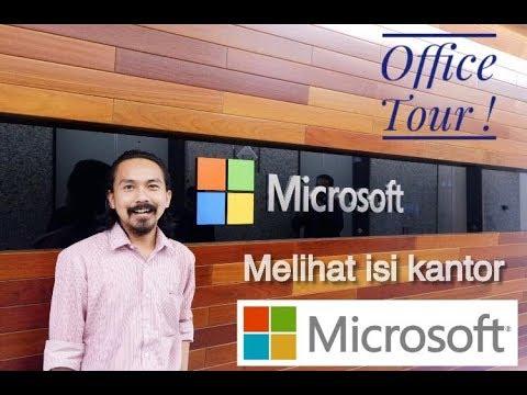 microsoft-indonesia---kantor-microsoft-di-jakarta-keren-!!!