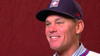 Craig Biggio - Hall of Fame Election Interview