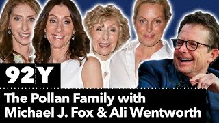 Mostly Plants: The Pollan Family with Michael J. Fox and Ali Wentworth