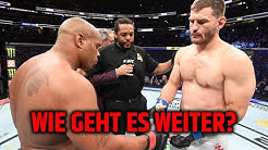 Das größte PROBLEM der UFC: Das Schwergewicht!