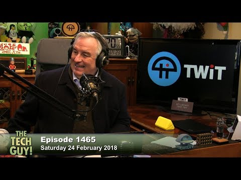 The Tech Guy 1465: Leo Laporte - The Tech Guy: 1465