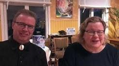 """Markku """"Hirvaskankaan MacGyver"""" Saukko rakastaa lavatansseja: """"Anne Mattila saa liikkeelle"""""""