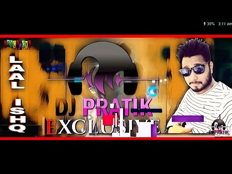 DJ - LAL ISHQ - [HIP HOP MIX BY DJ PRATIK] - [SONGS.CKS]