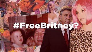 Hash Tag Freebritney