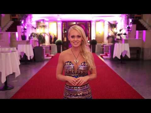 FINLAND, Krista Haapalainen - Contestant Introduction: Miss World 2014