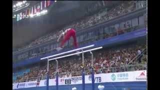 Gymnastic montage - World championship 2014
