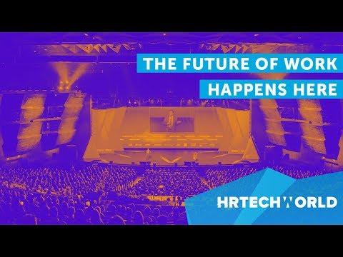 HR Tech World Amsterdam 2017 Teaser