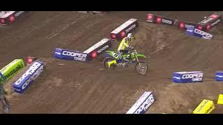 Download Supercross Anaheim 1 Rewind 450SX Main Event