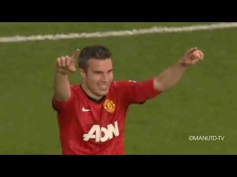 ROBIN VAN PERSIE ● ALL 58 GOALS  HD 2018