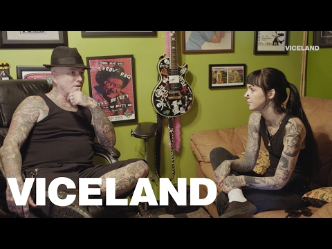 How Casinos Are Cashing In With The Popularity of Tattoos: NEEDLES & PINS (Clip)
