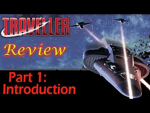 Traveller: Part 1 - Introduction