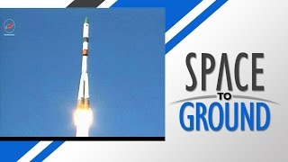 Space to Ground: Progress 59: 5/1/15