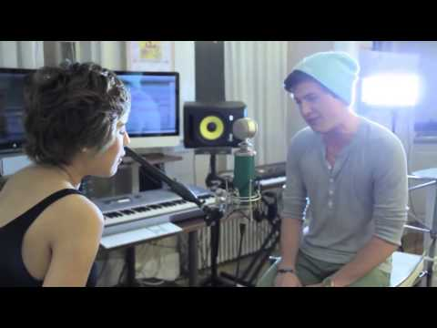 Just Give Me A Reason Cover by Charlie Puth & Daphne Khoo