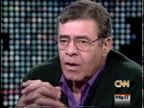 Jerry Lewis interview on Larry King '96