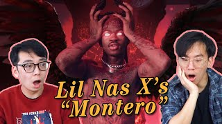 Classical Ians React To Lil Nas X Montero Call Me By Your Name MP3