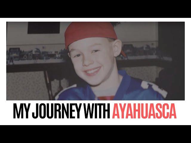Rythmia: My Experience with Ayahuasca