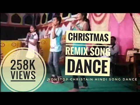 New Christmas dance remix 2016 Hindi song