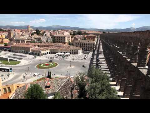 Spain, Castilla Y Leon Region