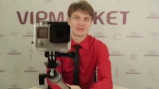 Экшн-камера GoPro 4 Silver Edition - Обзор. Тест-драйв. Характеристики. Комплектация. GoPro 4