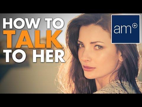 Talking To Women: 5 Easy Tips