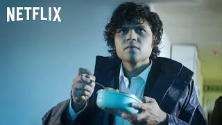 What if your favourite characters were in office? ft. Stranger Things, Narcos, Sherlock & Andhadhun.