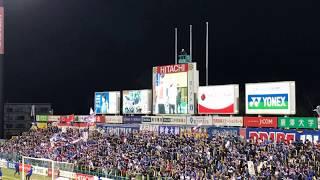 2018.3.2 J1#2 柏vs横浜M @日立台.