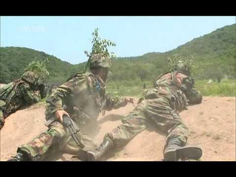 JSA Korea_Joint Security Area 4