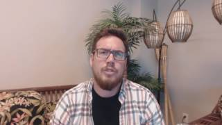 Designer Insights with Ben Brode: A Very Specific Topic