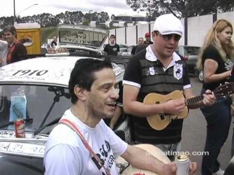 12° Churrasco Fiel Torcida 12052012 Parte 02 em Frente ao Estádio do Corinthians - Itaquera SP