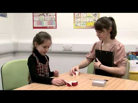 Oxford Study of Children's Communication Impairments