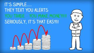 SIMPLE BINARY OPTIONS TRADING STRATEGY - EASY PEASY