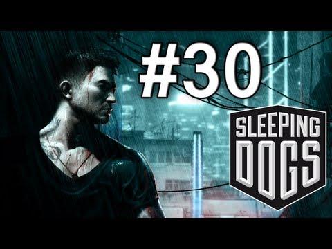 Sleeping Dogs Walkthrough / Gameplay Part 30 - Hand Grinder thumbnail