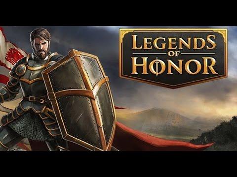 Картинки по запросу Legends of Honor