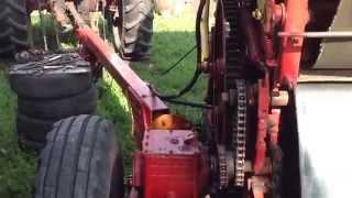 видео Сельскохозяйственные ремни