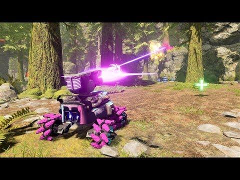 SHOCKRODS PC GAMEPLAY 2019