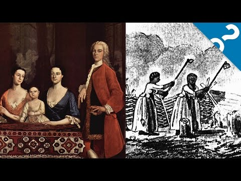 Wealth and Slavery in Massachusetts | Stuff You Missed in History Class