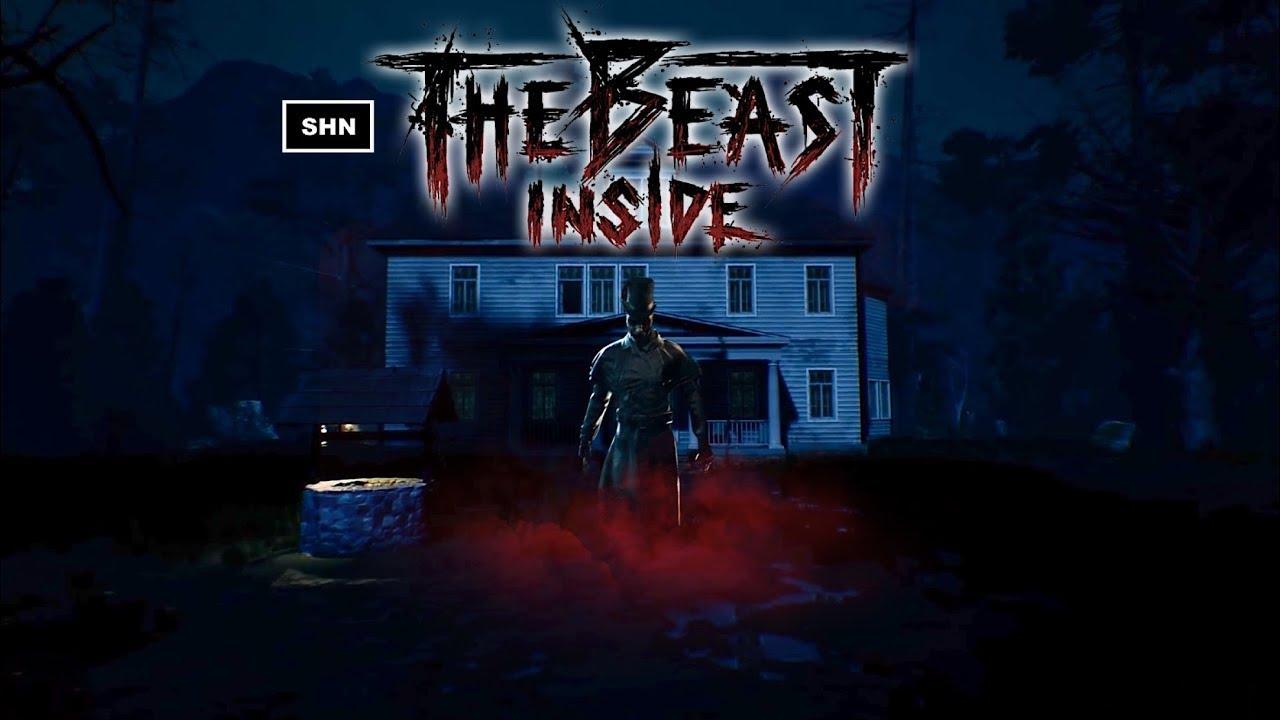Download The Beast Inside 👻 4K/60fps 👻 Ending Longplay Walkthrough Gameplay No Commentary