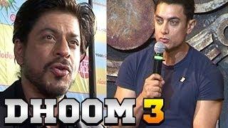 Dhoom 3 - Aamir Khan & Katrina Kaif