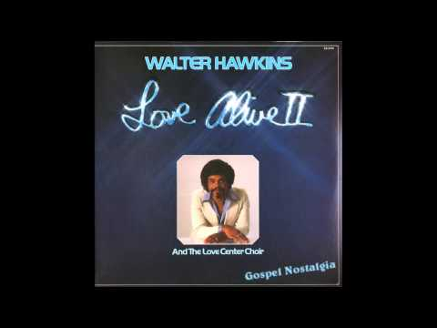"""I'm Going Away"" (Full Version)(1978) Walter Hawkins"