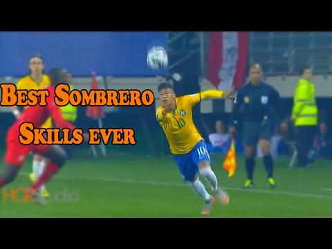 Best Sombrero Flick in Soccer