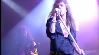 Europe - On The Loose (Live 1986) (Promo Only)