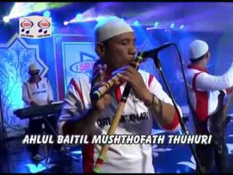 Tasya  Cantik - Tum Hi Ho Versi Sholawat