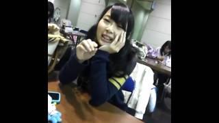 撮影:今出舞 出演:古川愛李・今出舞・高柳明音.