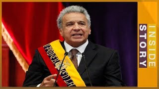 Will protests in Ecuador force the president to resign? I Inside Story