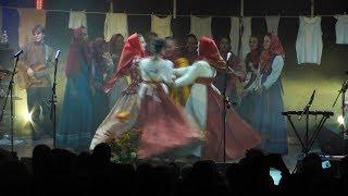 Отава Ё - Как на горке, на горе - live (Otava Yo -...