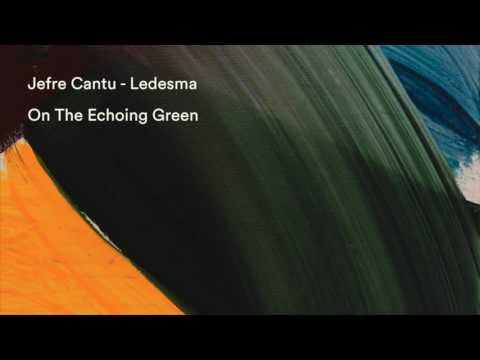 Jefre Cantu-Ledesma - Dancers at the Spring [Official Audio]