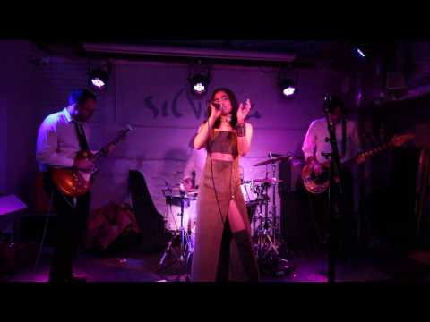 Jules and the Jinks LIVE @ Silvana Ramble On (Led Zeppelin Cover)