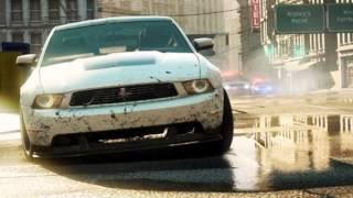 Картинки из игры Need for Speed: Most Wanted 2 + ссылка на торрент для скачивания игры!