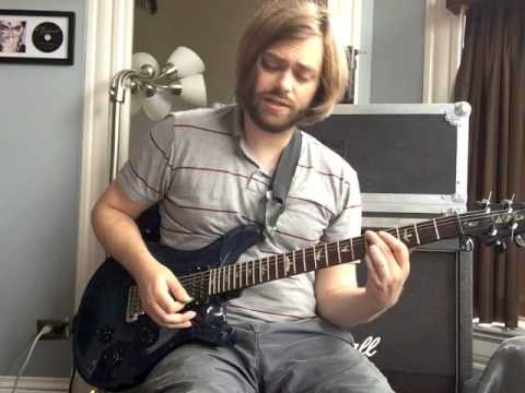 Mad Season - River Of Deceit Guitar Lesson - YouTube
