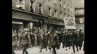 1938 - Die Reichspogromnacht